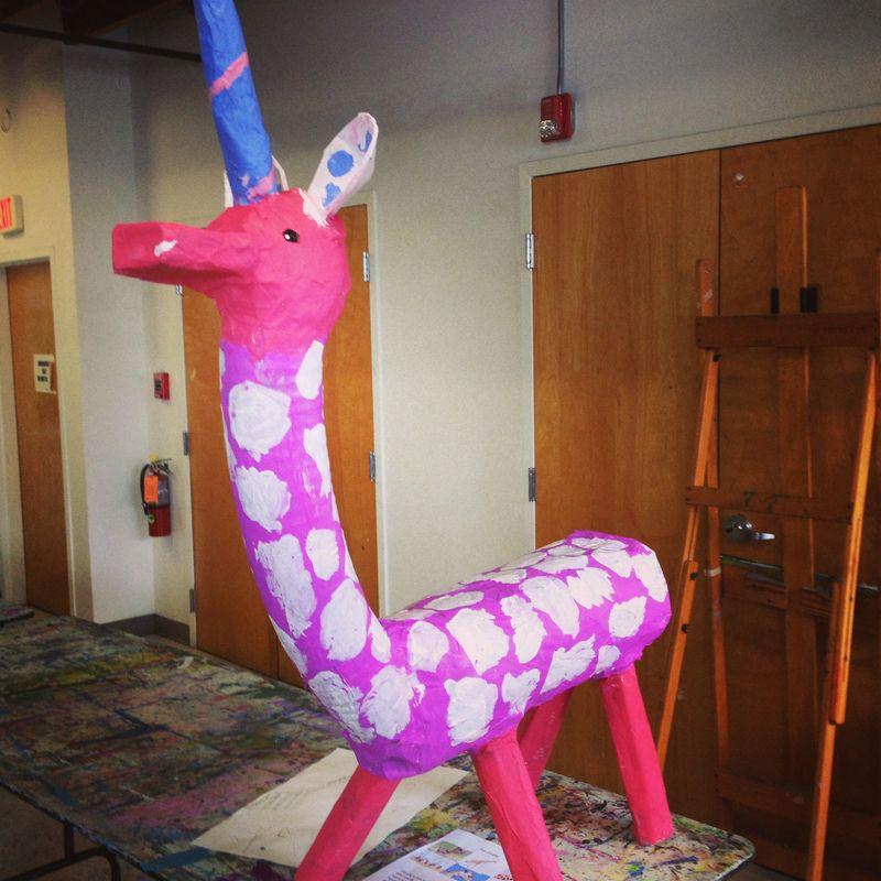 Giraffeicorn